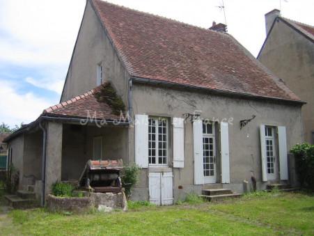 Vente maison St pourcain sur sioule 150 m² 60 000  €