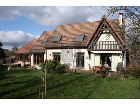 Achat maison ANET 160 m²  233 500  €