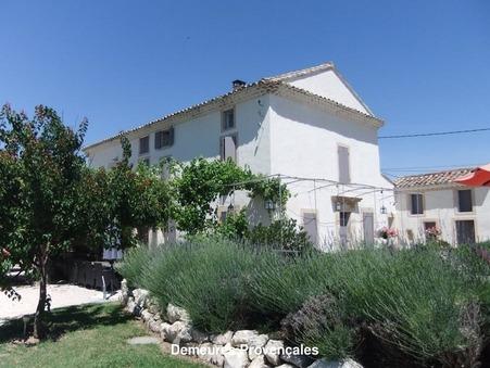 vente maison Carpentras 270m2 990000€