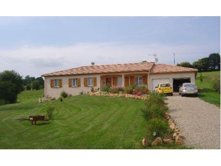 Vends maison St gaudens  226 000  €