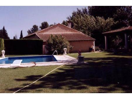 Vente maison St remy de provence  382 000  €