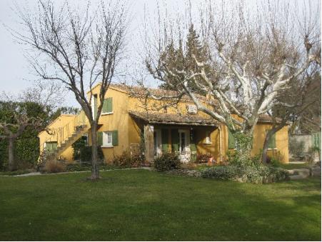 Vente maison St remy de provence  493 500  €