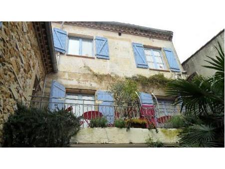 Vendre maison Avignon  593 000  €