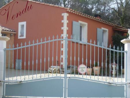Vente maison Meounes les montrieux 80 m²  280 000  €