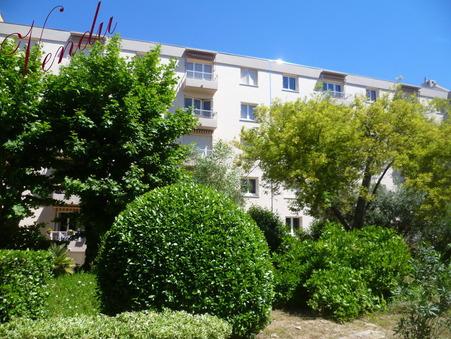Vente appartement Hyeres  154 000  €