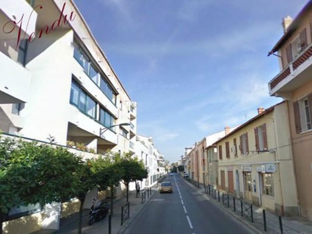Vends appartement Hyeres  126 500  €