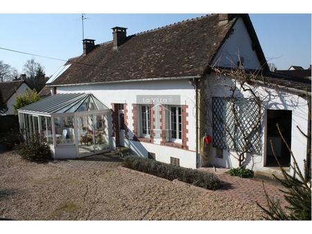 Vente maison PROCHE ANET 147 m²  246 000  €