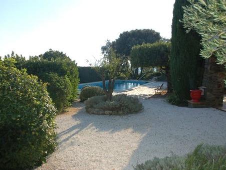 location maison Cavalaire Sur Mer 5500 €