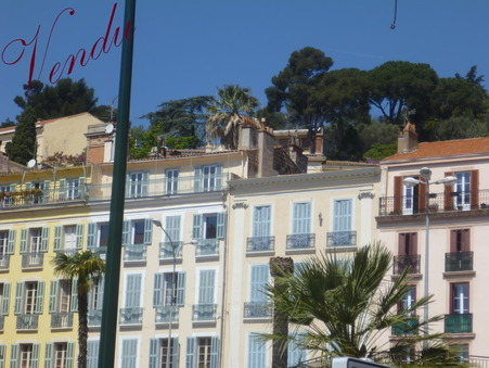 Appartement Hyeres  113 500  €