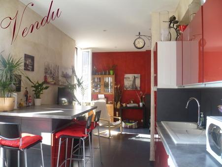 Achat appartement Hyeres 61 m²  185 000  €
