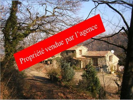 Achat maison Dieulefit  650 000  €