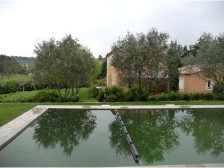 Vente maison Villeneuve les avignons  630 000  €