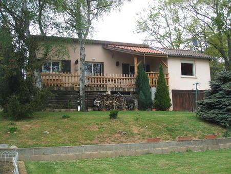 Acheter maison St gaudens  160 000  €