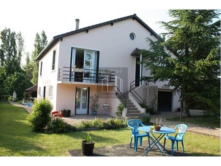 Vente maison PROCHE ANET 150 m²  296 000  €