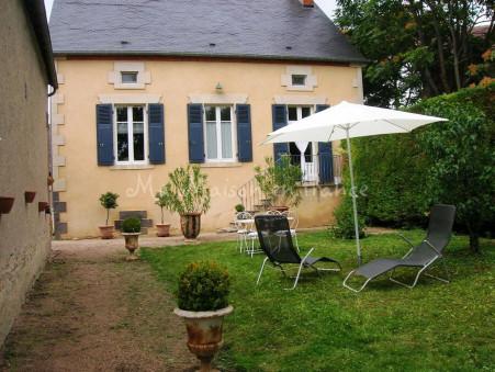 vente maison St pourcain sur sioule 291000 €
