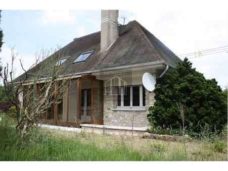 Vente maison PROCHE ANET 120 m²  231 000  €