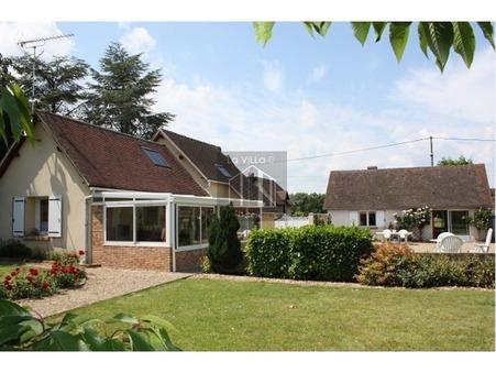 Achat maison ANET 126 m²  194 000  €