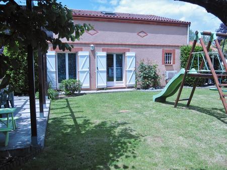 Vends maison Villeneuve Tolosane  359 900  €