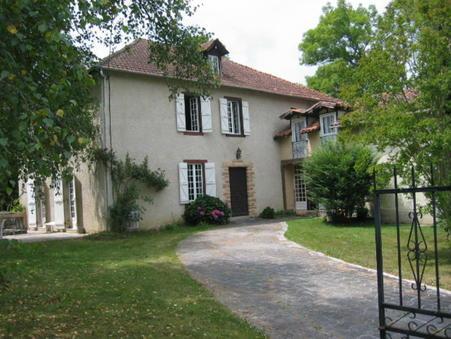 vente maison BOULOGNE SUR GESSE 200m2 315000€