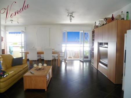 Achat appartement Hyeres 90 m²  278 000  €