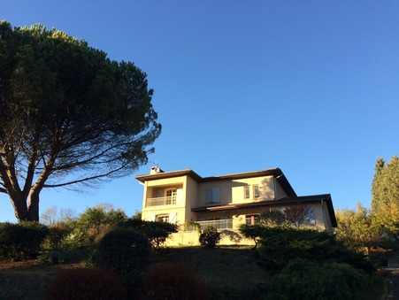 Vends maison Boulogne sur gesse  262 000  €