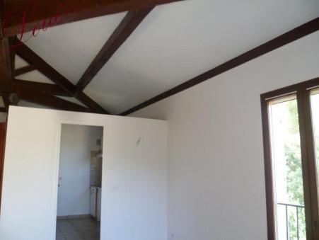 01 location maison Hyeres 925 €