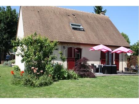 Achat maison PROCHE ANET 95 m²  225 000  €