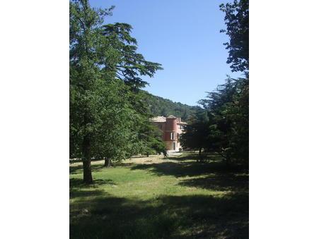 Vends chateau Toulon 4 400 000  €