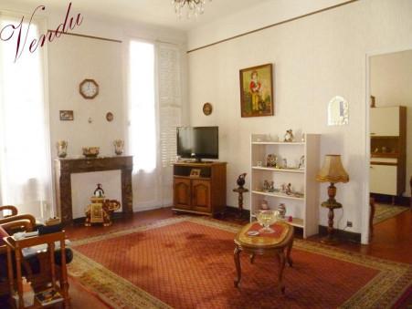 Vente appartement Hyeres 62 m²  220 000  €