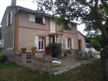 Vente maison Carbonne  210 000  €