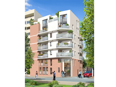 Achat neuf toulouse 41 m²  209 000  €