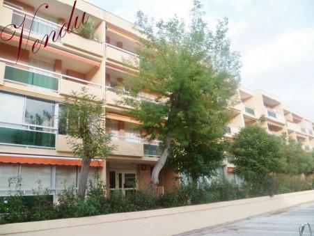 Acheter appartement Bormes les mimosas 73 000  €