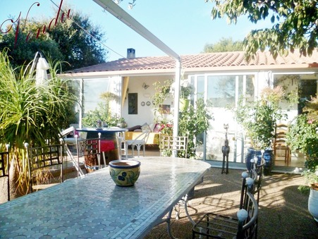 Vente maison Giens 120 m²  650 000  €