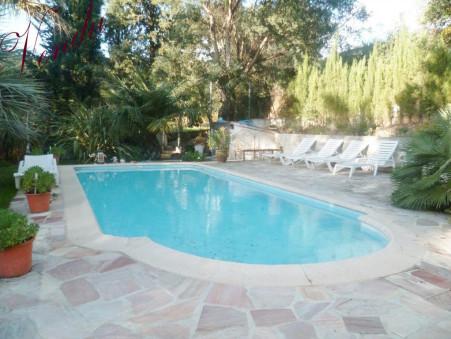 Vente maison Hyeres 100 m²  475 000  €