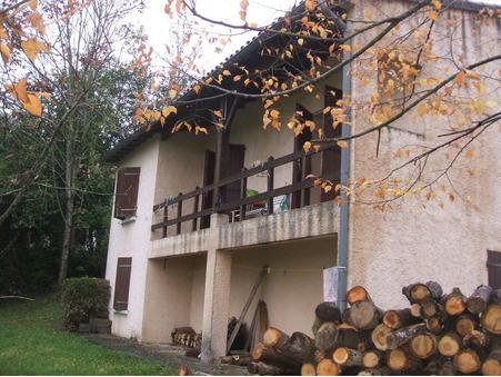 Vends maison Boulogne sur gesse  140 000  €