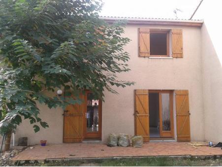 Vends maison Toulouse  210 000  €