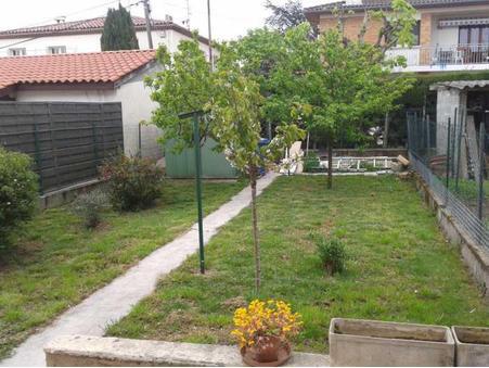 Achat maison Toulouse 70 m²  189 000  €