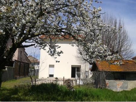 A vendre maison toulouse 140 m² 252 000 €