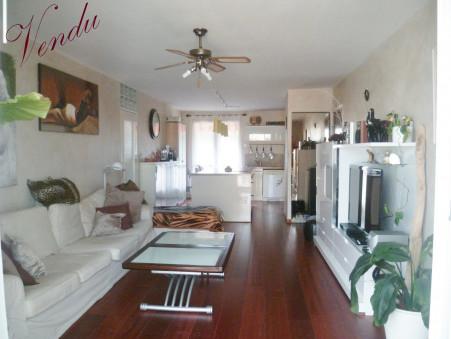 Acheter appartement Hyeres 75 m²  230 000  €