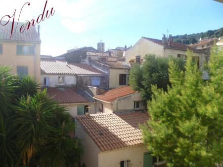 Vends maison Hyeres 60 m²  145 000  €