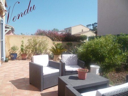 Acheter maison Hyeres 103 m²  380 000  €