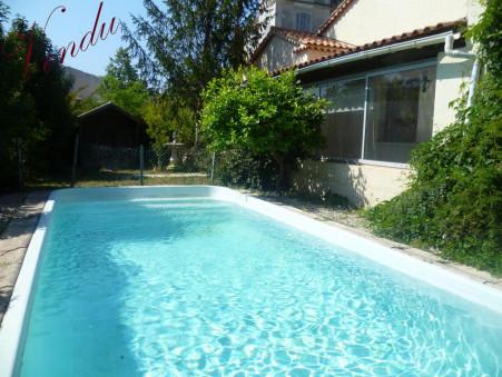 Vente maison La crau 90 m²  290 000  €