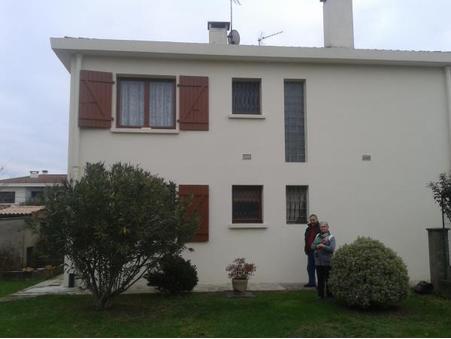 vente maison TOULOUSE 130m2 218000€