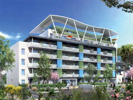 A vendre neuf montpellier  172 000  €