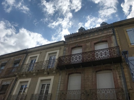 Vendre maison Boulogne sur gesse  125 000  €
