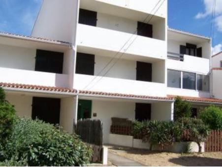 location appartement saint hilaire de riez  190  € 40 m²