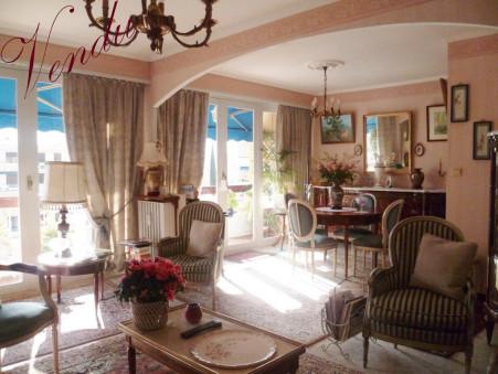 Vente appartement Hyeres 83 m²  294 000  €