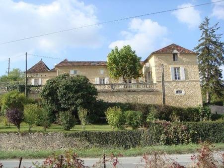 Vendre maison SAINT CYPRIEN  424 000  €