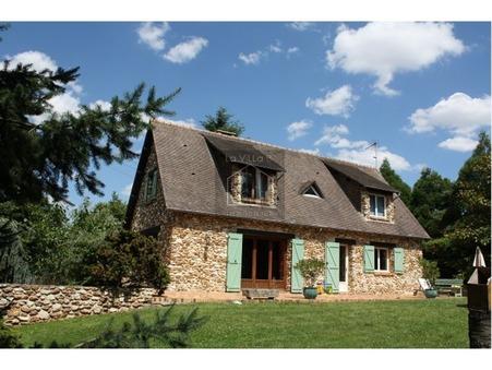 Vente maison PROCHE ANET 137 m²  345 000  €