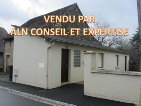 vente maison Lanouaille 29 000  € 50 m²
